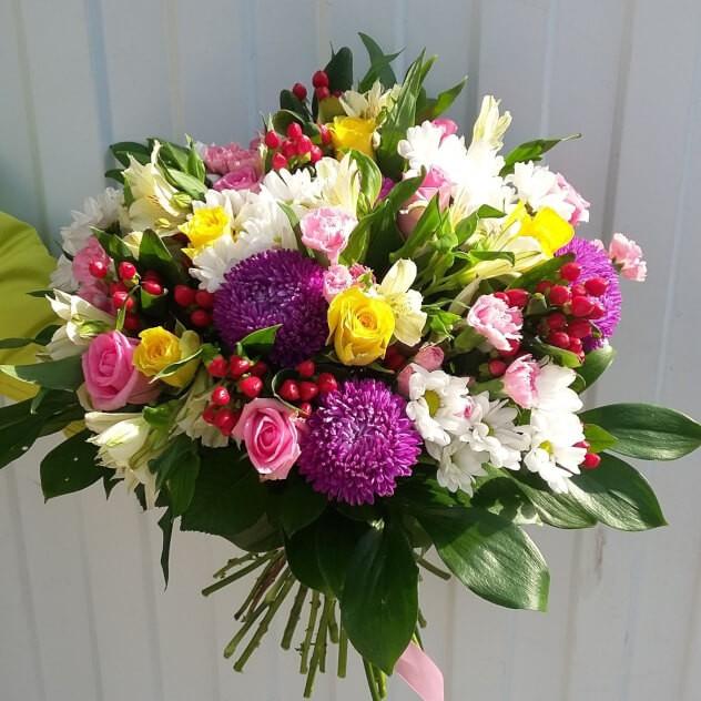 Интернет-магазин цветов нижний #1